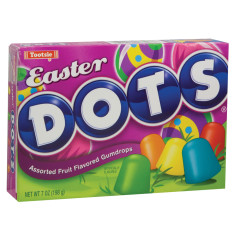 DOTS EASTER THEATER BOX 6 OZ