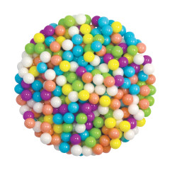 CLEVER CANDY MINI PASTEL JAWBREAKERS