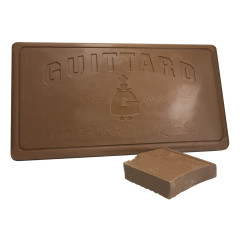 GUITTARD OLD DUTCH MILK CHOCOLATE BLOCK