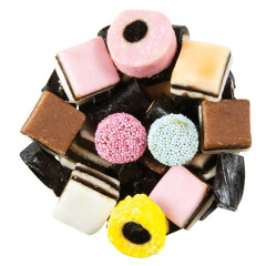 LICORICE ALLSORTS *NOT FOR SALE IN CALIFORNIA*