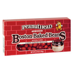 BOSTON BAKED BEANS 4.3 OZ THEATER BOX