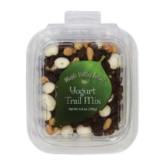 MAPLE VALLEY FARMS YOGURT TRAIL MIX 5.5 OZ PEG TUB