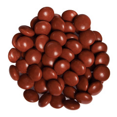 BROWN CHOCOLATE COLOR DROPS