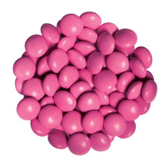 PINK CHOCOLATE COLOR DROPS