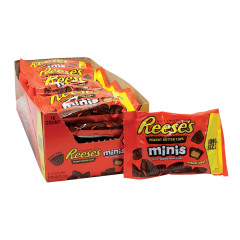 REESE'S MINI PEANUT BUTTER CUP SHARE SIZE 2.5 OZ