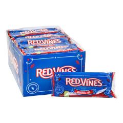 RED VINES ORIGINAL RED LICORICE 2.04 OZ