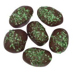 NASSAU CANDY DARK CHOCOLATE MARZIPAN