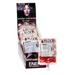 BLOOD ENERGY POTION 3.5 OZ