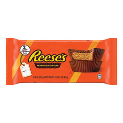 REESE'S PEANUT BUTTER 1 LB CUP