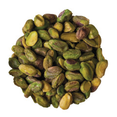 PISTACHIOS RAW WHOLE SHELLED