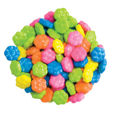 CLEVER CANDY DEXTROSE FLOWER GARDEN MIX UP