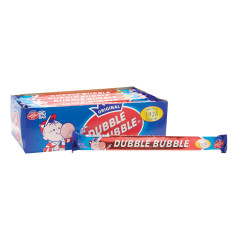 DUBBLE BUBBLE NOSTALGIA 3 OZ BAR