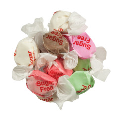 SWEET CANDY SUGAR FREE ASSORTED TAFFY