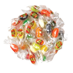 JELLY BELLY 20 FLAVOR TWIST JELLY BEANS