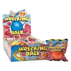 JELLY BELLY WRECKING BALL JAWBREAKER 4.2 OZ