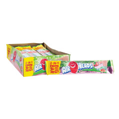 AIRHEADS STRAWBERRY AND WATERMELON BIG BAR 1.5 OZ