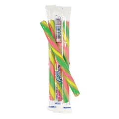 GILLIAM TUTTI FRUTTI STICK CANDY