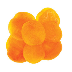 JUMBO TURKISH APRICOTS