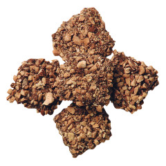 ASHER'S SUGAR FREE ALMOND BUTTERCRUNCH