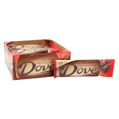 DOVE SILKY SMOOTH DARK CHOCOLATE 1.44 OZ BAR