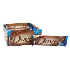 DOVE SILKY SMOOTH MILK CHOCOLATE 1.44 OZ BAR