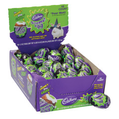 CADBURY SCREME EGG 1.2 OZ