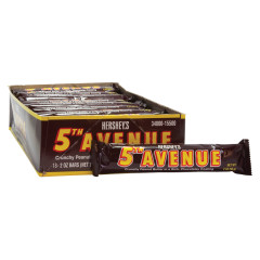 5TH AVENUE 2 OZ BAR