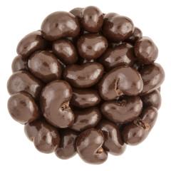 NASSAU CANDY DARK CHOCOLATE CASHEWS