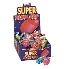 SUPER BLOW POP 1.125 OZ LOLLIPOP