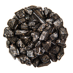 CHOCOROCKS BLACK COAL CHOCOLATEY CHUNKS