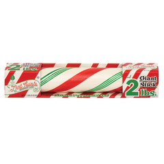 ATKINSON GIANT PEPPERMINT STICK 2 LB