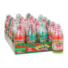 BABY BOTTLE POP CHRISTMAS 1.3 OZ