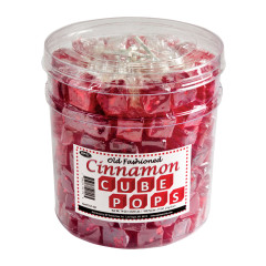 CINNAMON CUBE POPS TUB 0.74 OZ
