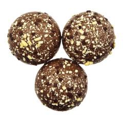 BIRNN MILK CHOCOLATE BANANA DESSERT TRUFFLES
