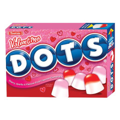 DOTS VALENTINE 6 OZ THEATER BOX