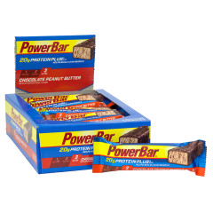 POWER BAR CHOCOLATE PEANUT BUTTER PROTEIN BAR 2.12 OZ