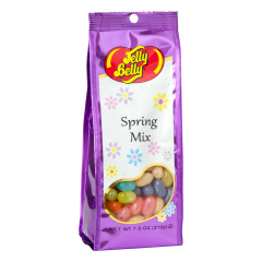 JELLY BELLY SPRING MIX JELLY BEANS 7.5 OZ GIFT BAG