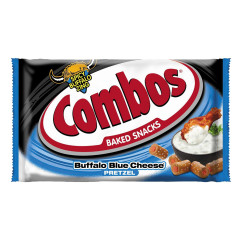 COMBOS BUFFALO BLUE CHEESE 1.8 OZ BAG
