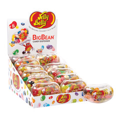 JELLY BELLY 20 FLAVORS JELLY BEANS BIG BEAN