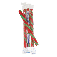 GILLIAM STRAWBERRY STICK CANDY