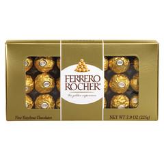 FERRERO ROCHER 18 PC 7.9 OZ BOX
