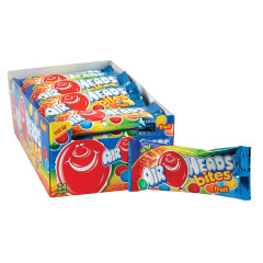AIRHEADS FRUIT BITES 2 OZ