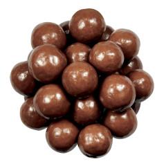 NASSAU CANDY MILK CHOCOLATE PRETZEL POPPERS