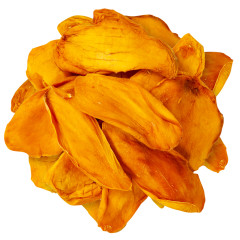 ORGANIC DRIED MANGOES