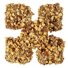 ASHER'S ALMOND COVERED BUTTERCRUNCH