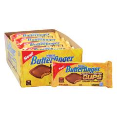 BUTTERFINGER PEANUT BUTTER CUPS 1.5 OZ