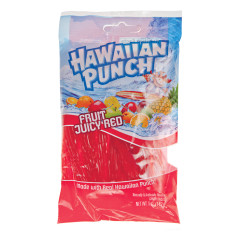 HAWAIIAN PUNCH TWISTS 5 OZ PEG BAG