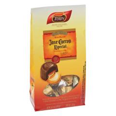JOSE CUERVO LIQUOR FILLED DARK CHOCOLATES 4.2 OZ BAG