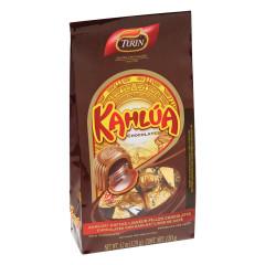 KAHLUA LIQUOR FILLED MILK CHOCOLATES 4.23 OZ BAG