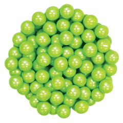 SIXLETS SHIMMER LIME GREEN